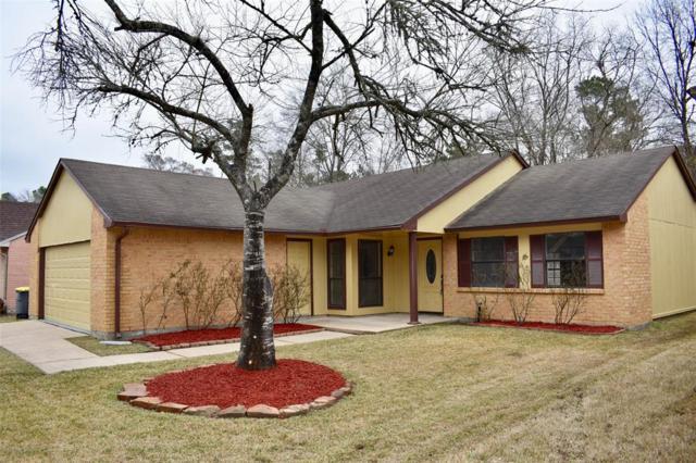 22814 Melham Lane, Spring, TX 77373 (MLS #15161007) :: Giorgi Real Estate Group