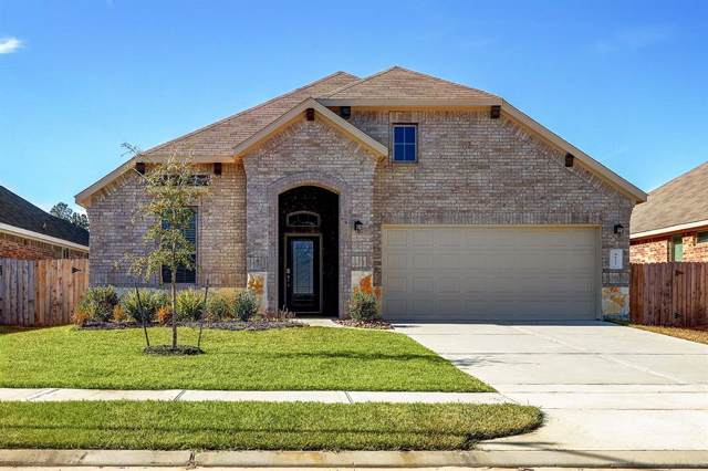 4927 Creekside Haven Trl, Spring, TX 77389 (MLS #15161601) :: The Parodi Team at Realty Associates