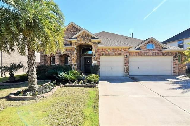 9011 Clearwater Ranch Lane, Richmond, TX 77407 (MLS #15164310) :: Bay Area Elite Properties