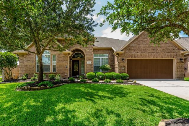 12315 Scherer Woods Court, Tomball, TX 77377 (MLS #15164930) :: Connect Realty