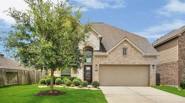 27151 Danbridge Gulch Lane, Katy, TX 77494 (MLS #15165790) :: Giorgi Real Estate Group