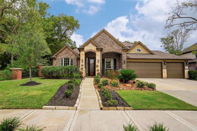 21 Florence Way Drive, Missouri City, TX 77459 (MLS #15168415) :: Magnolia Realty