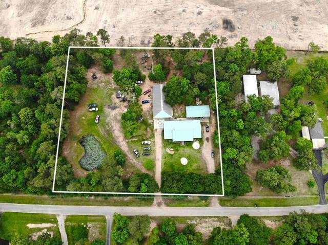 10119 Caddo Trail, Magnolia, TX 77354 (MLS #15168782) :: The SOLD by George Team