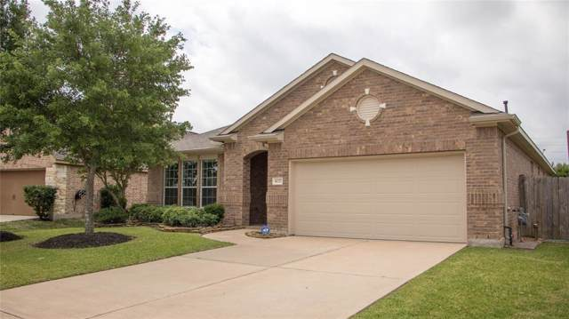 4227 Misty Waters Lane, Katy, TX 77494 (MLS #15170398) :: Texas Home Shop Realty