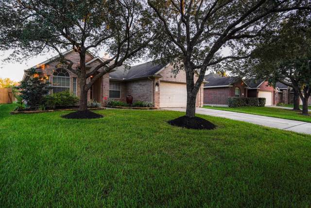 14730 Harvest Chase Court, Cypress, TX 77429 (MLS #15171802) :: Connect Realty