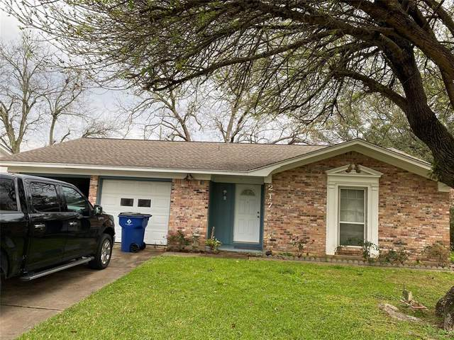 217 Swift Street, Angleton, TX 77515 (MLS #15173813) :: Giorgi Real Estate Group