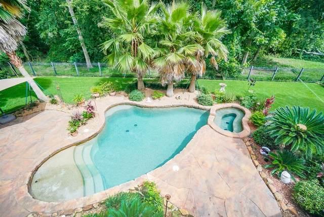 23914 Legendary Lane Drive, Katy, TX 77494 (MLS #15174549) :: Green Residential