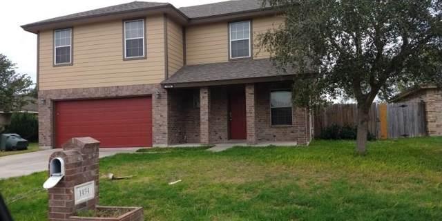 1434 Garza Road, Harlingen, TX 78552 (MLS #15174983) :: Texas Home Shop Realty