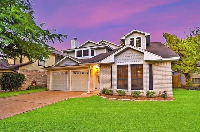 1714 Blindlake Drive, Houston, TX 77084 (MLS #15175484) :: Giorgi Real Estate Group