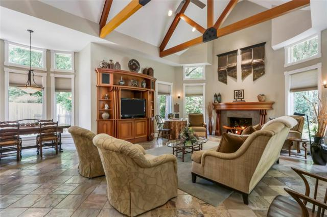 5 Flagstone Path, The Woodlands, TX 77381 (MLS #15177104) :: The Heyl Group at Keller Williams