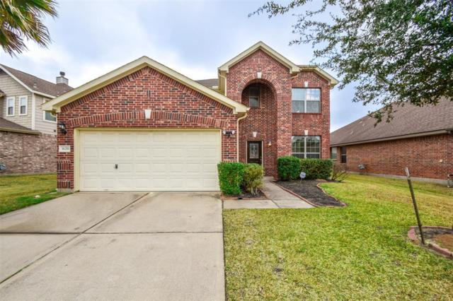 16218 Peach Bluff Lane, Cypress, TX 77429 (MLS #15177246) :: Giorgi Real Estate Group