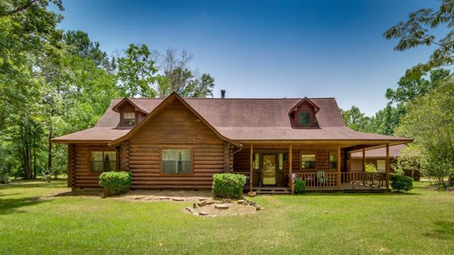 2881 Rolling Hills Road, Conroe, TX 77303 (MLS #15183769) :: Giorgi Real Estate Group