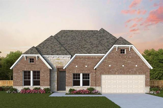 2218 Bronze Creek Lane, Richmond, TX 77406 (MLS #15188975) :: The Wendy Sherman Team