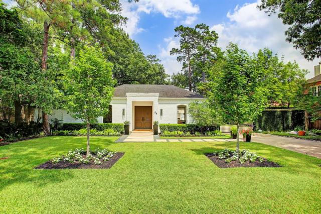24 E Broad Oaks Drive, Houston, TX 77056 (MLS #15190546) :: The SOLD by George Team