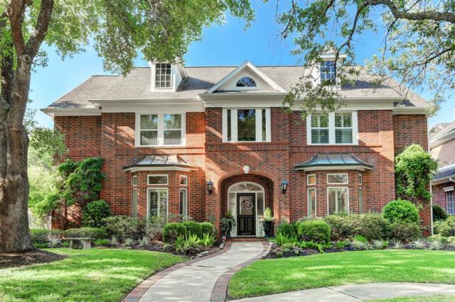 4007 Woodbriar Court, Sugar Land, TX 77479 (MLS #15191184) :: Giorgi Real Estate Group