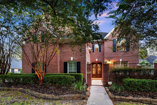 2115 Birchmoor Court, Houston, TX 77345 (MLS #15191186) :: Caskey Realty
