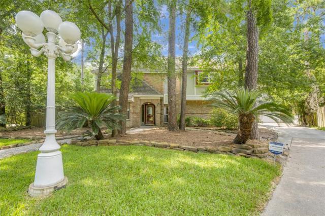 3411 Laurel Crest Court, Kingwood, TX 77339 (MLS #15191867) :: Texas Home Shop Realty