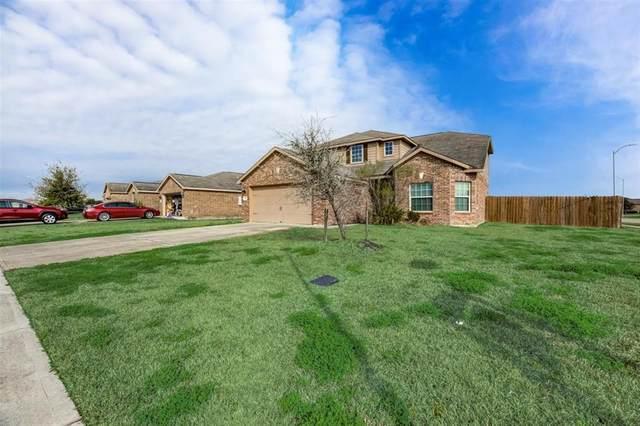 7131 Glenridge Lane, Richmond, TX 77469 (MLS #15192145) :: Area Pro Group Real Estate, LLC