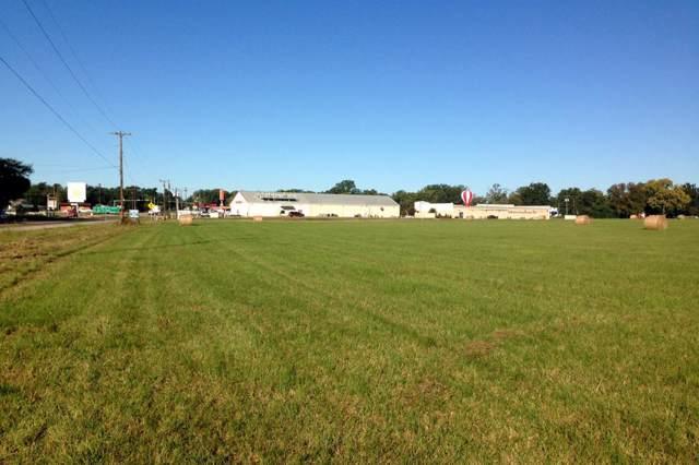 TBD State Highway 7 E, Crockett, TX 75835 (MLS #15192581) :: The Heyl Group at Keller Williams