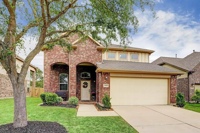 26810 Harmony Shores Drive, Katy, TX 77494 (MLS #15193738) :: The SOLD by George Team