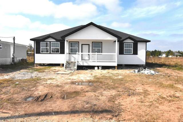 429 Road 5107, Cleveland, TX 77327 (MLS #15195119) :: My BCS Home Real Estate Group