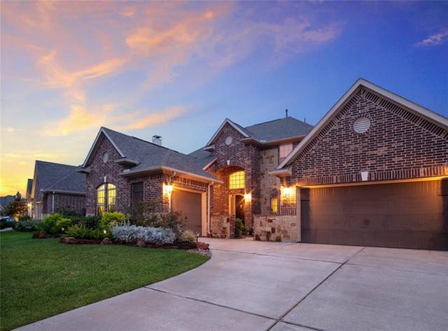 1119 Hancock Springs Lane, Friendswood, TX 77546 (MLS #15195155) :: Phyllis Foster Real Estate