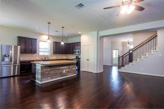 31518 Ember Trail Lane, Spring, TX 77386 (MLS #15195161) :: The SOLD by George Team