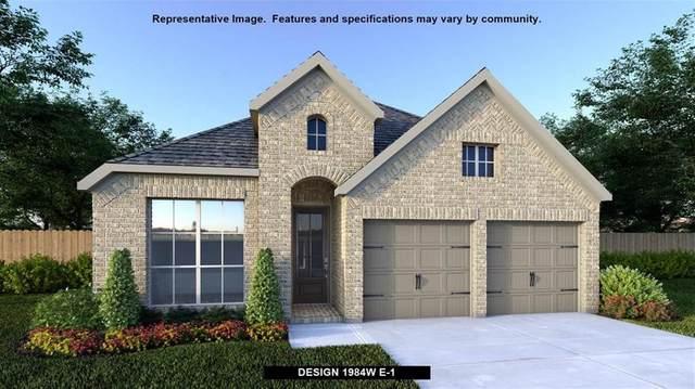 17116 Sandstone Street, Conroe, TX 77302 (#15195205) :: ORO Realty
