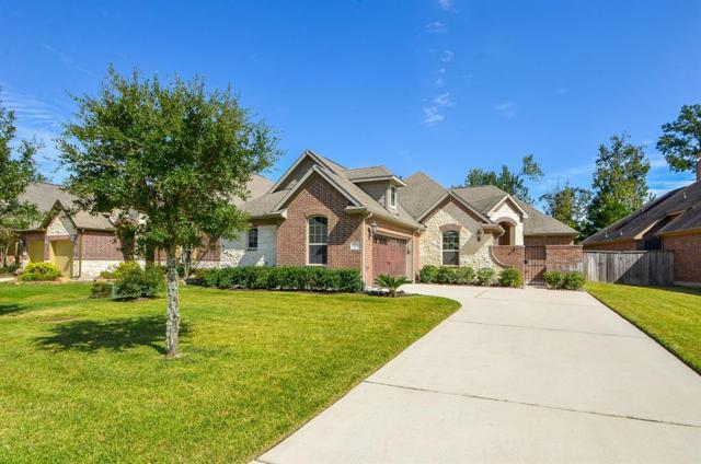 25214 Denton Trace Drive, Porter, TX 77365 (MLS #15195326) :: Texas Home Shop Realty