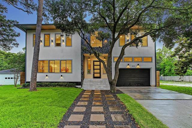 1010 Waltway Drive, Houston, TX 77008 (MLS #15197276) :: The Freund Group