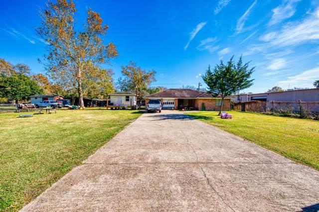 16706 Lee Road, Humble, TX 77396 (MLS #15198560) :: TEXdot Realtors, Inc.