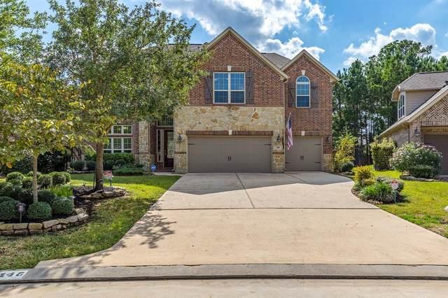 146 Lindenberry Circle, Spring, TX 77389 (MLS #15203133) :: Keller Williams Realty
