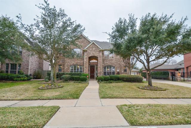 8707 Hollow Banks Lane, Houston, TX 77095 (MLS #15203451) :: The Sansone Group