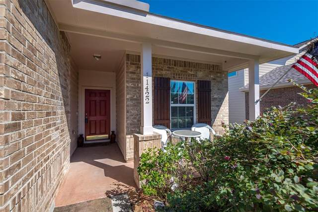 11422 Northam Drive, Tomball, TX 77375 (MLS #15204099) :: The Freund Group