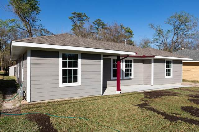 9301 Lake Forest Boulevard, Houston, TX 77078 (MLS #15205731) :: The SOLD by George Team