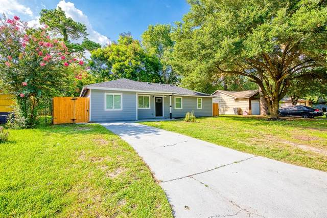 7411 Boggess Road, Houston, TX 77016 (MLS #15206163) :: The Property Guys