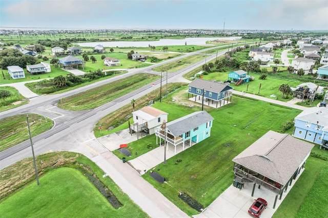 4015 Vista, Galveston, TX 77554 (MLS #15206502) :: Lerner Realty Solutions