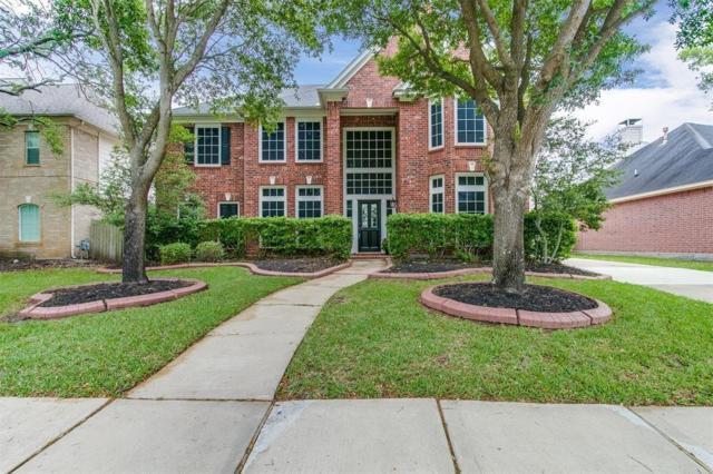 1502 Lake Pauline Court, Richmond, TX 77406 (MLS #15206643) :: The Home Branch