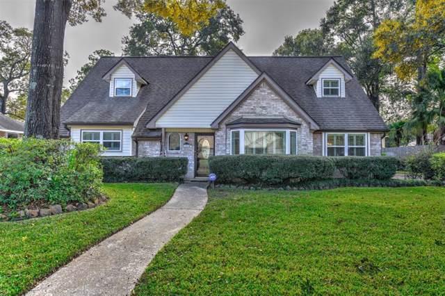 7810 17th Green Drive, Humble, TX 77346 (MLS #15207149) :: Texas Home Shop Realty
