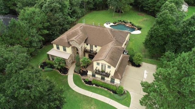 11612 Princess Ann Court, Montgomery, TX 77316 (MLS #15210217) :: The SOLD by George Team