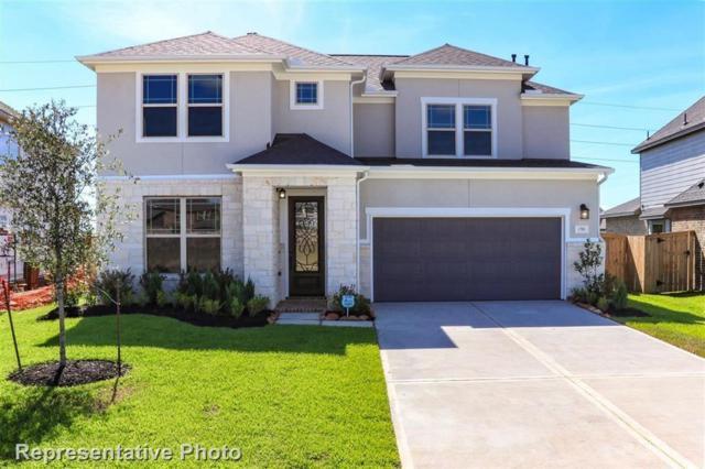 21726 Sarasota Spice, Tomball, TX 77377 (MLS #15210247) :: Magnolia Realty