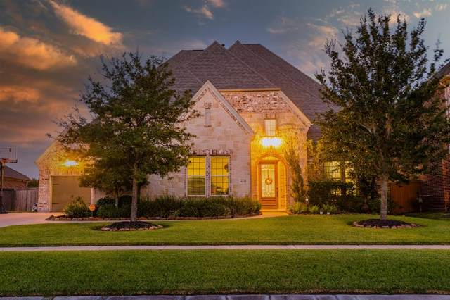 4211 Candlewood Lane, Manvel, TX 77578 (MLS #15211800) :: Christy Buck Team