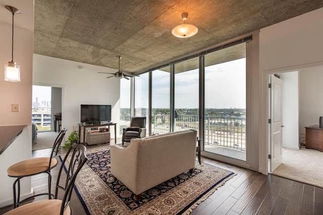 5925 Almeda Road #10801, Houston, TX 77004 (MLS #15213074) :: Lerner Realty Solutions