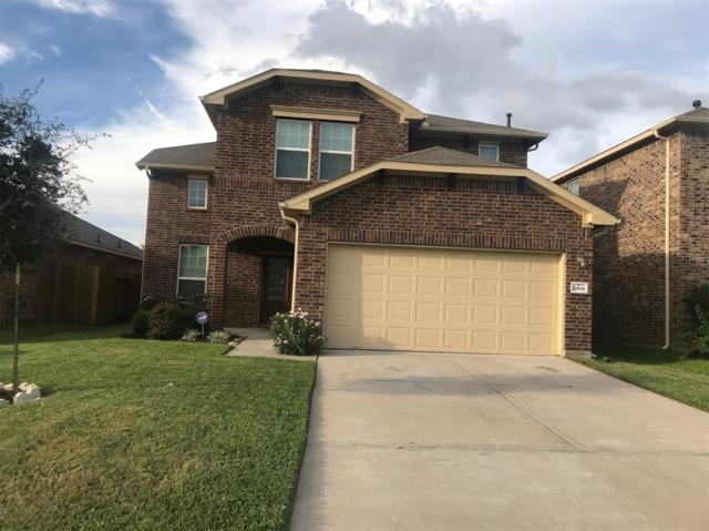 20838 Morgan Knoll Lane, Katy, TX 77449 (MLS #15214656) :: Texas Home Shop Realty