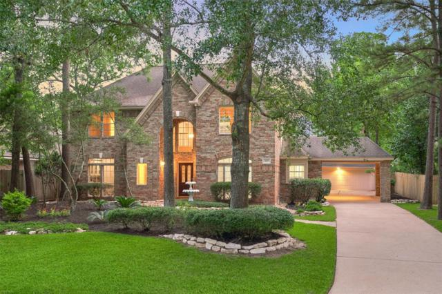 127 Split Rock Road, The Woodlands, TX 77381 (MLS #15215003) :: The SOLD by George Team