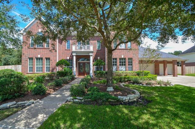 5003 Bridge Creek Lane, Katy, TX 77494 (MLS #15216653) :: Magnolia Realty