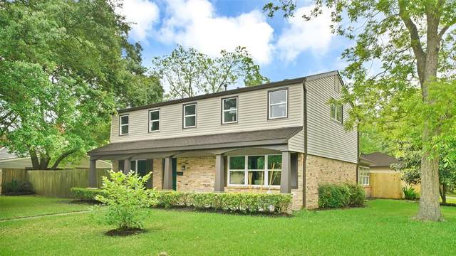 5831 Cerritos Drive, Houston, TX 77035 (MLS #15218620) :: The SOLD by George Team