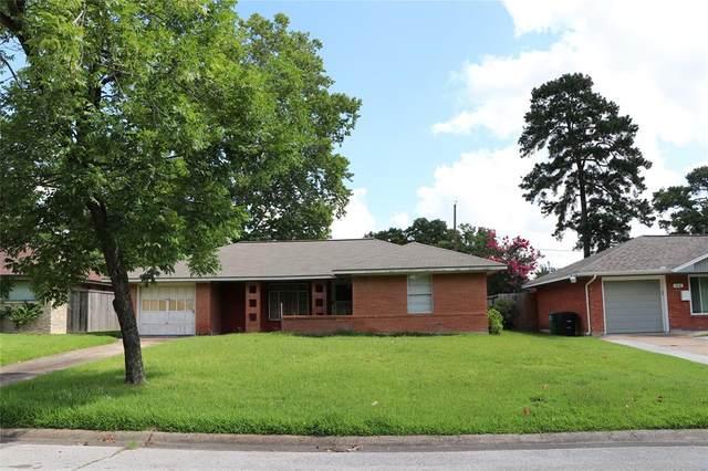 1422 Wilde Rock Way, Houston, TX 77018 (MLS #15225528) :: The Sansone Group