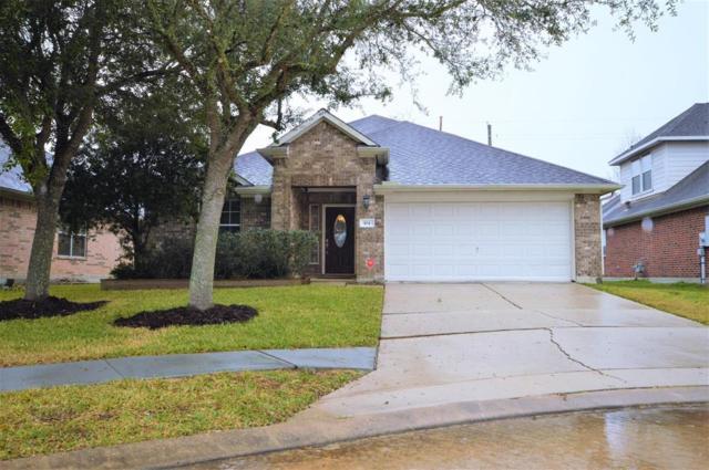 104 Rocky Cove Lane, Dickinson, TX 77539 (MLS #15227369) :: Texas Home Shop Realty