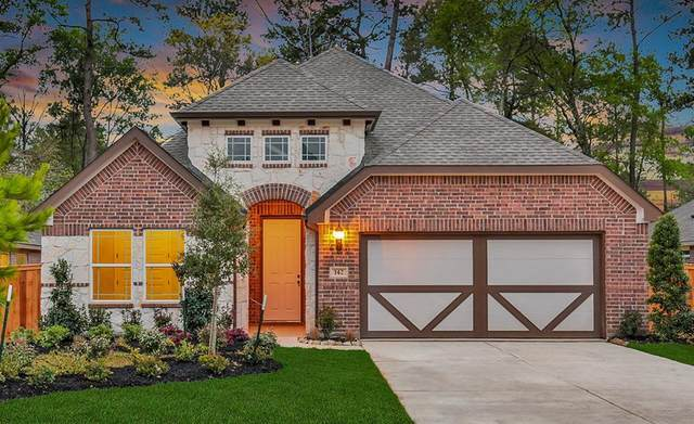 142 Bluebell Woods Way, Conroe, TX 77318 (MLS #15230966) :: Giorgi Real Estate Group